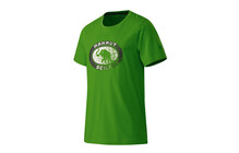 Mammut Seile T-Shirt Men sherwood